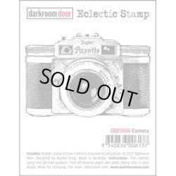 画像1: Camera : Eclectic Stamp