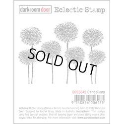 画像1: Dandelions  : Eclectic Stamp