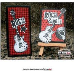 画像2: Rockstar(Cling Foam Stamp)