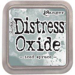 画像1: Iced Spruce /Distress Oxide Ink Pad (Ranger)