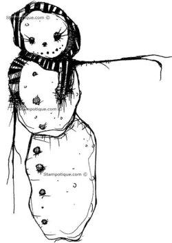 画像1: Snowy Fran