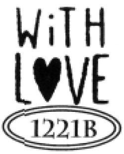 画像1: With LOVE (UM)