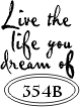 live the life you dream of (UM)
