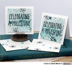 画像3: Milestone - Small Stamp