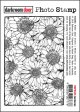 Gerberas -Photo Stamp (Cling Foam Stamp)