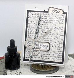 画像2: Scissors : Eclectic Stamp
