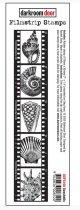 Seashells : Filmstrip Stamp