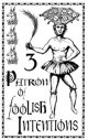 #3 Patron of Foolish Intentions Card(UM)