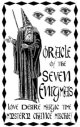 #7 Oracle of the Seven Enigmas Fortune Card(UM)