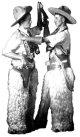 Waltzing Cowboys (UM)
