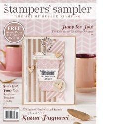 画像1: 30%off⭐︎The Stampers' Sampler Spring 2017(Apr/May/Jun)