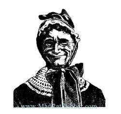 画像1: Granny (UM)