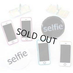 画像1: Selfie/Phone : Eyelet Outlet Shape Brads 12/Pkg