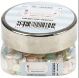 Shabby Chic: Dress My Crafts Sequins 25g