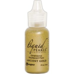 画像1: Liquid Pearls-Ancient Gold