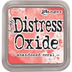 画像1: Abandoned Coral /Distress Oxide Ink Pad (Ranger)