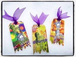画像3: Squidbrella(Cling Stamp)