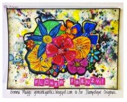画像3: Flower Frenzy
