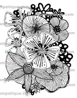 画像1: Flower Frenzy