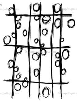 画像1: Circled Lines