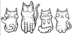 画像1: Kitty Squad