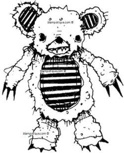 画像1: Teddy