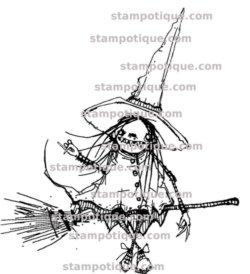 画像1: Ride the Broom