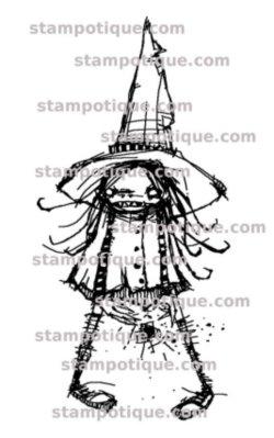 画像1: Dirtball Witch