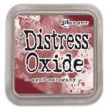 Aged Mahogany/Distress Oxide Ink Pad (Ranger)