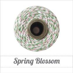画像1: Spring Blossom Twine Spool