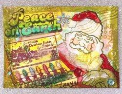 画像2: Peace on Earth