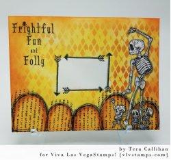 画像2: Frightful Fun and Folly