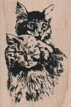 画像1: Two Cats