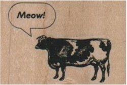 画像1: Cow Meow