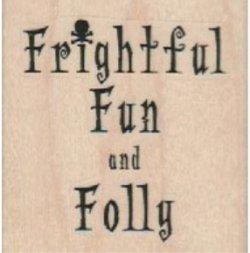 画像1: Frightful Fun and Folly