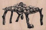 Table Of Skulls